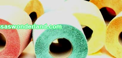 Toilet paper - a description of when it appeared, what it is made of, features of different types, how to choose