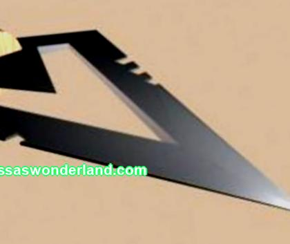 Drawings for making arrows for a crossbow, compound bow. How to make an arrow from paper, reeds, wood? Arrowheads made of nail. Tips for feathering arrows for a crossbow.