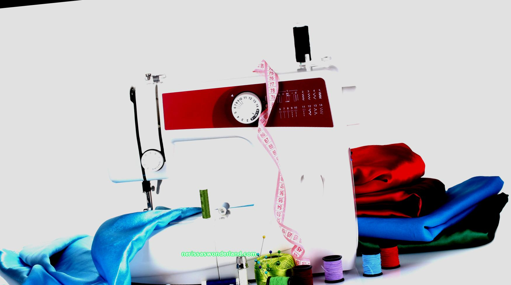 How to choose the right sewing machine for home use
