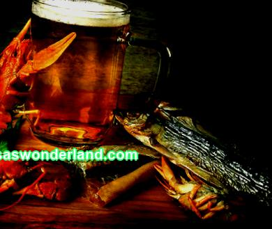 Ideas and master classes for making bouquets of beer and snacks with your own hands. A pleasant unusual gift for a man on February 23 - a bouquet of his favorite beer, fish and sausage