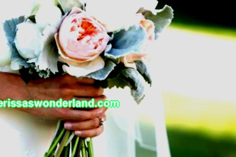 How to make a small wedding bouquet for the bride with your own hands? Instructions Videos