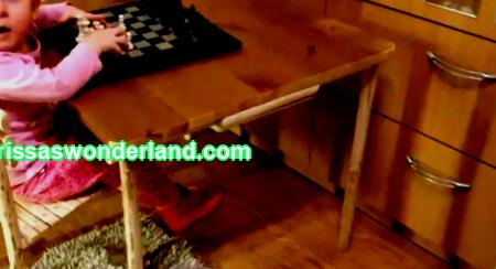 How to make a children's chair: recommendations and steps for making mini furniture