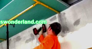 Drywall lift: purpose and types. Ready-made drywall lifts. Self-made lift.