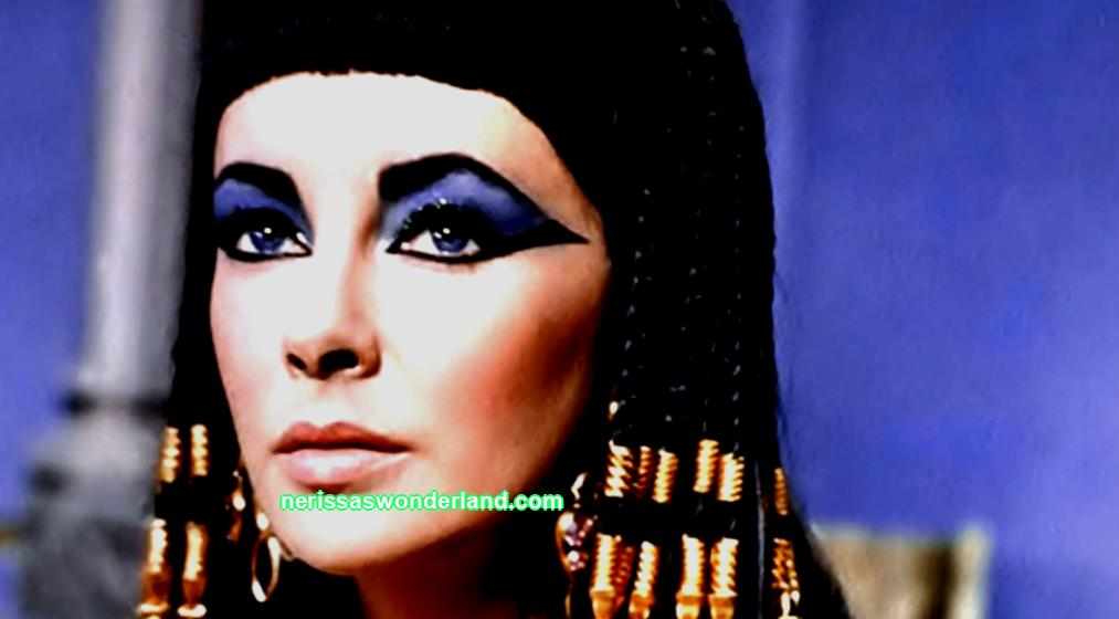 Who was the real Cleopatra