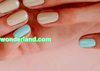 TOP 6 manicure trends in 2021