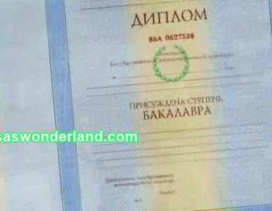 On the exdiplom website you can buy a diploma of a builder-engineer and a builder-technician with delivery in Kaliningrad. There is a large selection of universities, there are crusts of both new and old models, even the USSR!