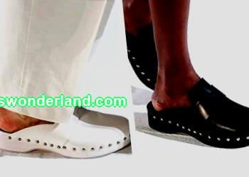 Fashion 2021 - STB stylists spoke about trendy shoes. What shoes are in fashion in 2021, read the material