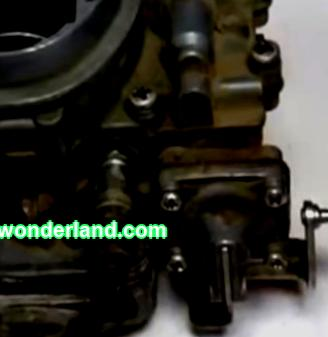 General information about cars VAZ