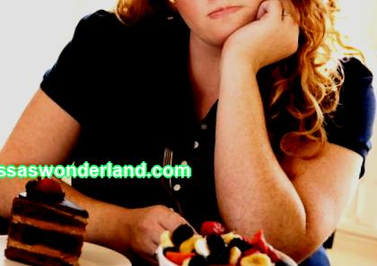 Calorie restriction as another way to fight excess weight