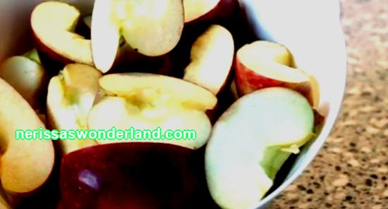 Sugar-free fruit candy. Sugar-free apple marshmallow - how to cook?