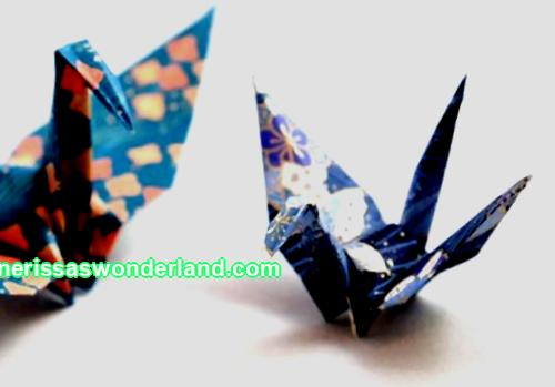 Interesting DIY paper crafts