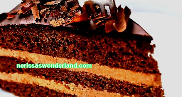 The best selection of homemade cake recipes