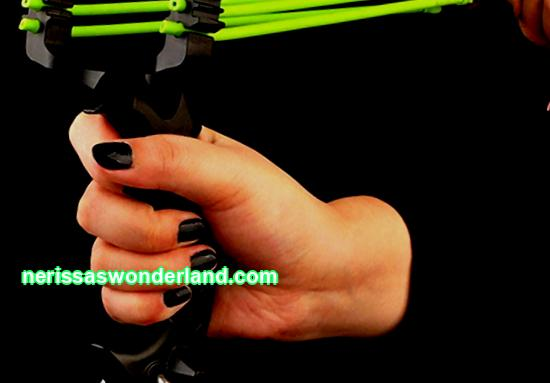 If you are bored with fishing and are looking for a way to diversify your hobby, then the fishing slingshot is a great addition to your hobby. What for