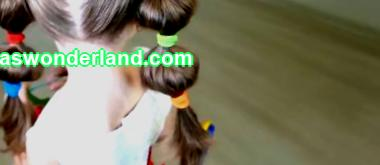 Getting a girl to school is sometimes a difficult task. In the mornings, there is an acute shortage of time not only for the child, but also for the parents. It will not be difficult to make a light hairstyle for different hair lengths, because in order to collect strands in an uncomplicated ...