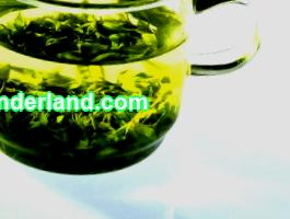 The acidity of tea is a pH indicator as an indicator of your health. What is acidity. Teas that increase and decrease acidity.