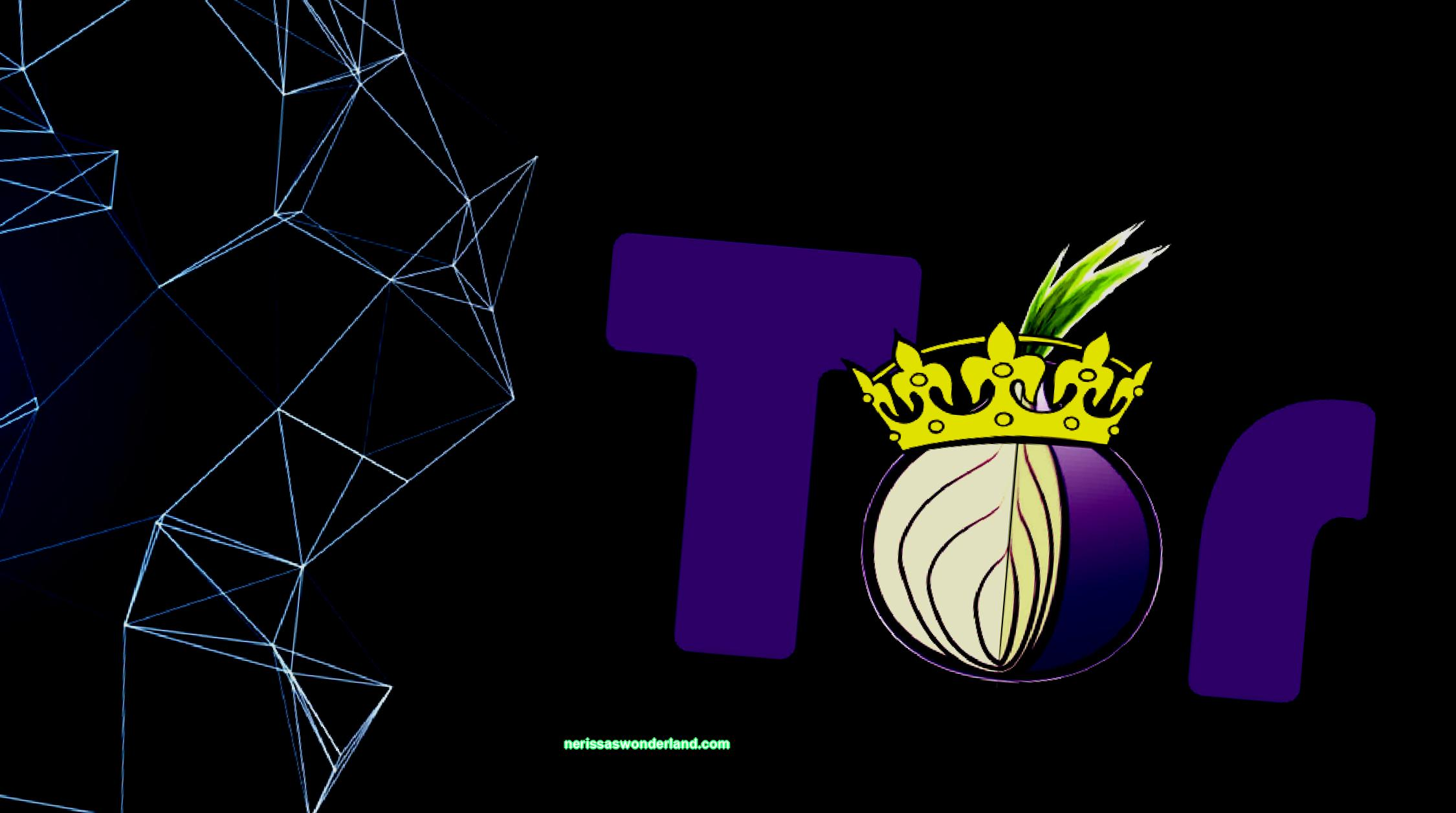 Links to sites for the Tor Browser