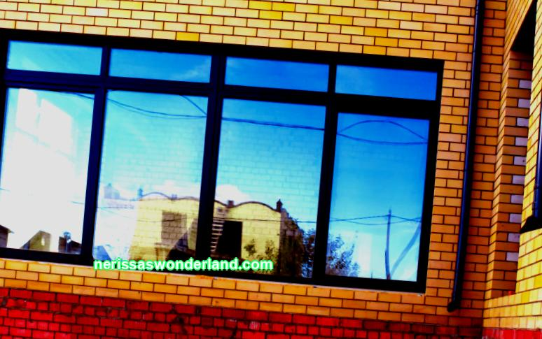 Everything about tinting plastic windows: types of film and degree of shading