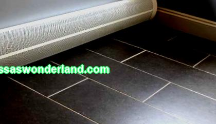 Warm skirting board electric reviews energy consumption