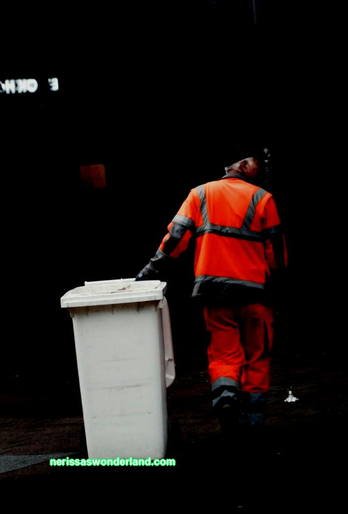 Industrial waste management: how not to get fines when checking