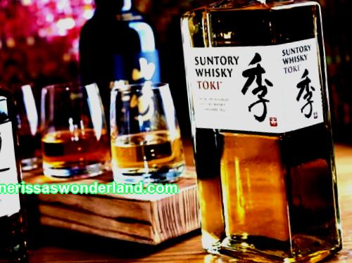 Suntory Whiskey: Japan's # 1 Single Malts and Blends