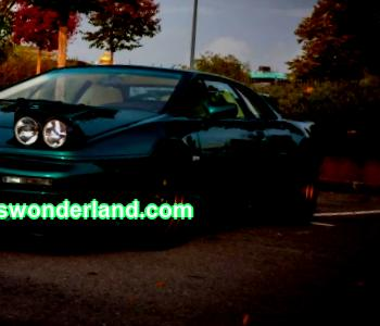 Everything, like Bond, just does not float! 1996 Lotus Esprit Ownership Experience