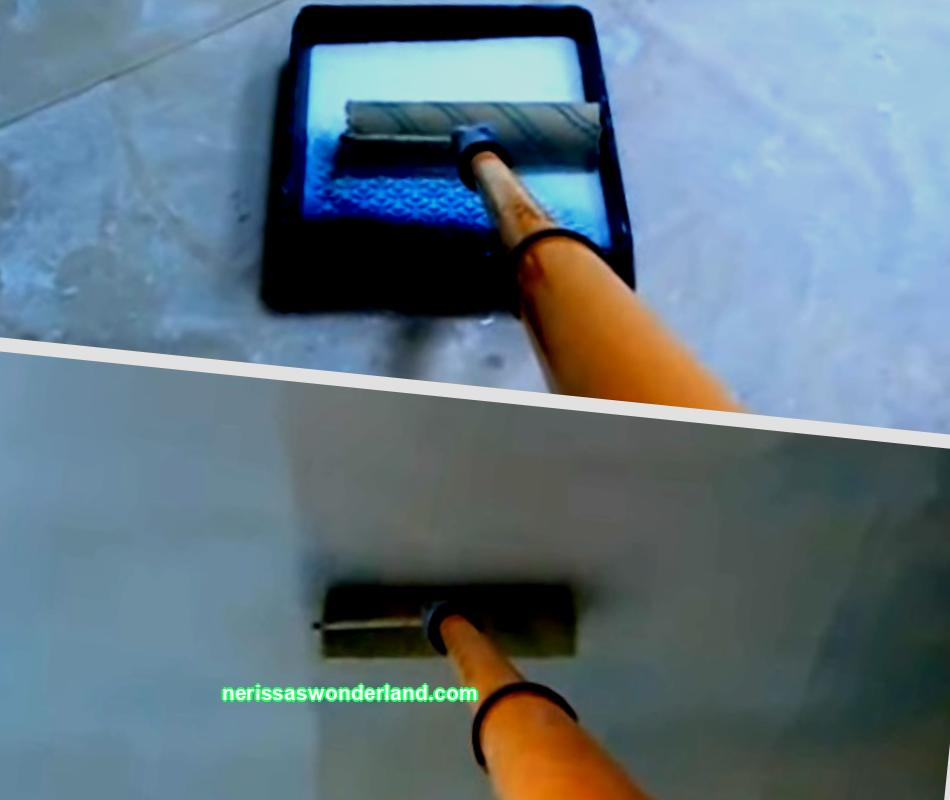 Primer for application on walls - what is included, can you do it yourself at home. Features of the preparation of homemade mixtures to improve adhesion and deep penetration, which can be replaced