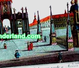 Triumphal, security, Red: 5 most impressive gates and arches of the capital
