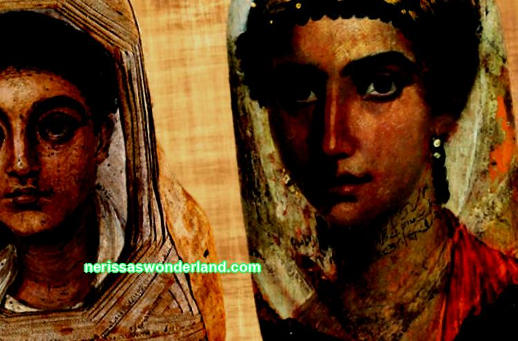 The mystery of the Fayum portraits