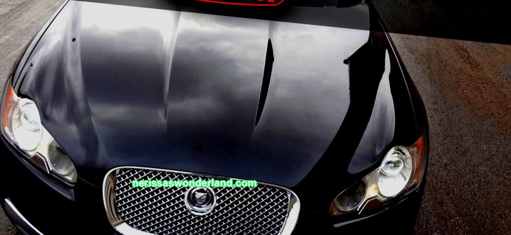 DIY polishing vases