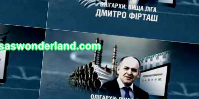 Journalist: the dictatorship of the oligarchs is finalized in Ukraine